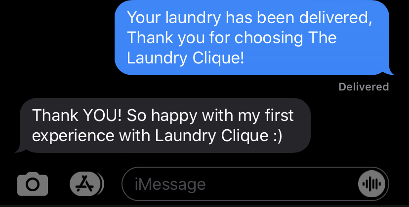 Laundromat Review